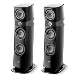 Focal Sopra N°3 - Black Lacquer