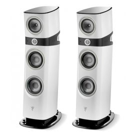 Focal Sopra N°3 - Carrara White