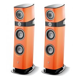 Focal Sopra N°3 - Electric Orange