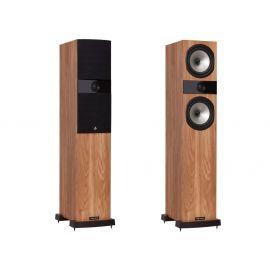 Fyne Audio F303 - Světlý dub
