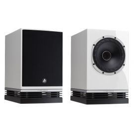 Fyne Audio F500 - Bílý lesk
