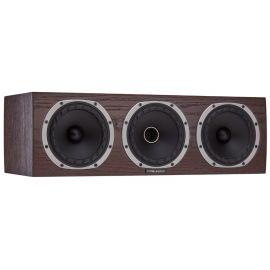 Fyne Audio F500C - Tmavý dub