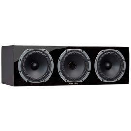 Fyne Audio F500C - Černý lesk