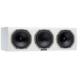 Fyne Audio F500C - Bílý lesk