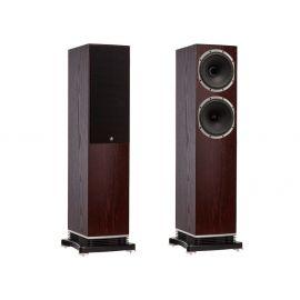 Fyne Audio F502 - Tmavý dub