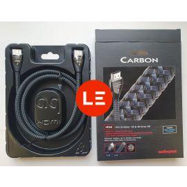 AudioQuest HDMI Carbon 1,0m - demo pár