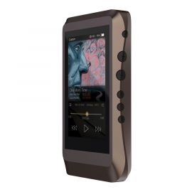 iBasso DX120 - brown