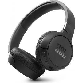 JBL TUNE 660BTNC - Černá