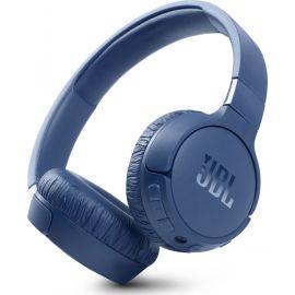 JBL TUNE 660BTNC - Modrá