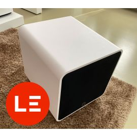 Q Acoustics Q B12 - matná bílá - rozbaleno