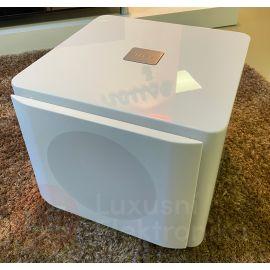 REL Acoustics T/7x - Bílá - rozbaleno