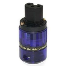 IsoTeK 24ct Gold Connector C15