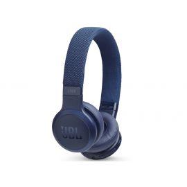 JBL Live 400BT - Modrá