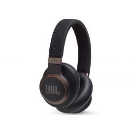 JBL Live 650BTNC - Černá