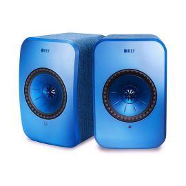 KEF LSX - Modrá
