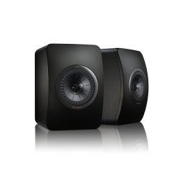 KEF LS50 - Black Edition