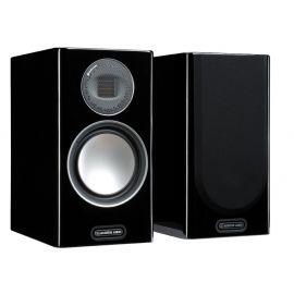 Monitor Audio Gold 100 (5G) - Černý lesk