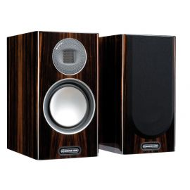 Monitor Audio Gold 100 (5G) - Lesklý eben