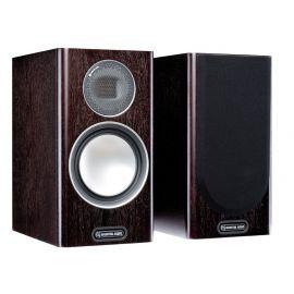 Monitor Audio Gold 100 (5G) - Tmavý ořech