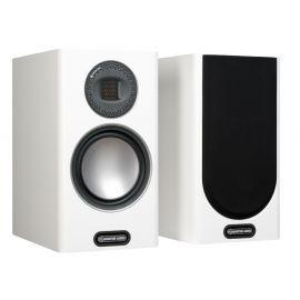 Monitor Audio Gold 100 (5G) - Bílý lesk