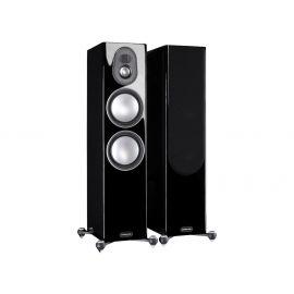 Monitor Audio Gold 300 (5G) - Černý lesk