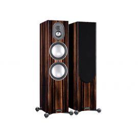 Monitor Audio Gold 300 (5G) - Lesklý eben