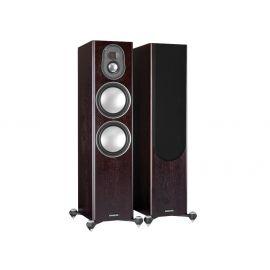 Monitor Audio Gold 300 (5G) - Tmavý ořech