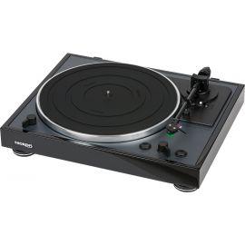 THORENS TD-102A (Ortofon Super OM 5E) - Černá piano