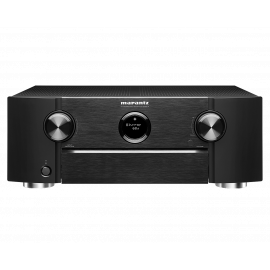 Marantz AV receiver SR6015 - Černá