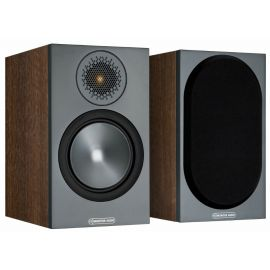 Monitor Audio Bronze 50 - Ořech
