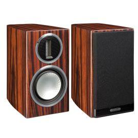 Monitor Audio Gold 50 - Lesklý eben