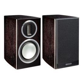 Monitor Audio Gold 50 - Tmavý ořech