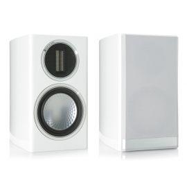 Monitor Audio Gold 50 - Bílý lesk