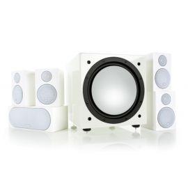 Monitor Audio Radius R90HT12 - Bílá