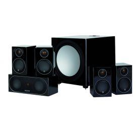 Monitor Audio Radius R90HT12 - Černá