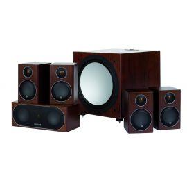 Monitor Audio Radius R90HT12 - Ořech