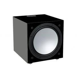 Monitor Audio Silver W-12 - Černý lesk