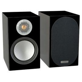 Monitor Audio Silver 50 - Černý lesk