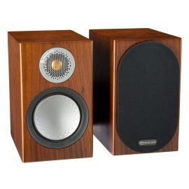 Monitor Audio Silver 50 - Ořech