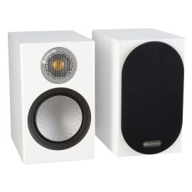 Monitor Audio Silver 50 - Bílá