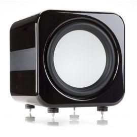 Monitor Audio Apex AW12 - Černý lesk
