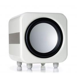 Monitor Audio Apex AW12 - Bílý lesk