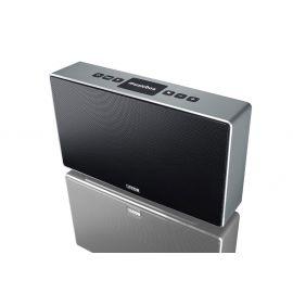 Canton musicbox S - Stříbrná