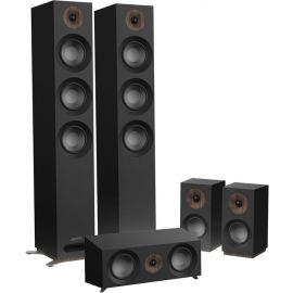 Jamo s 809 HCS - černá