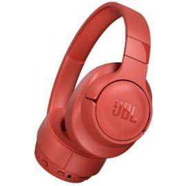 JBL TUNE 750BTNC - Červená