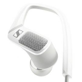 Sennheiser AMBEO Smart Headset - Bílá