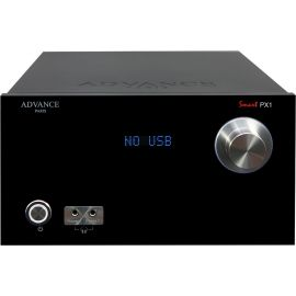 Advance Acoustic PX1 - Černá