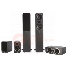 Q Acoustics 3050i set 5.0 - Grafit