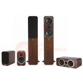 Q Acoustics 3050i set 5.0 - Ořech