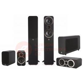 Q Acoustics 3050i set 5.1 - Černá